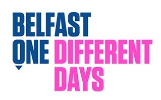 Belfast One logo
